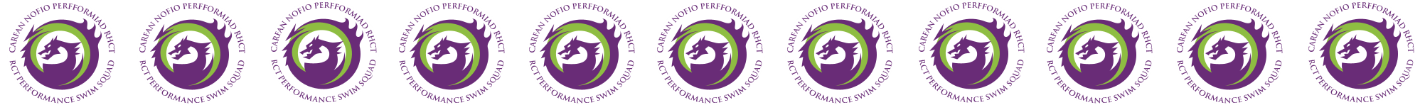 RCT Performance Swim Squad South Wales